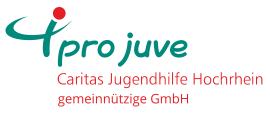 pro juve. Caritas Jugendhilfe Hochrhein gemeinnützige GmbH