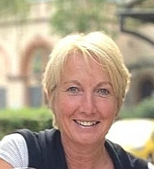Heike Schupp