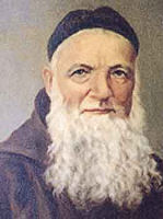 Pater Theodosius Florentini
